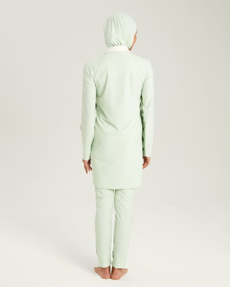 Saulii - Green&Mint