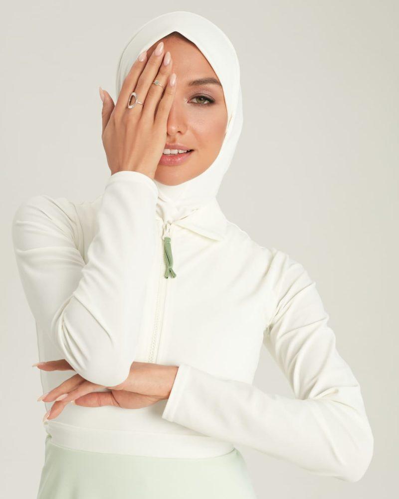 мусульманский купальник